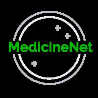Medicine Net Icon